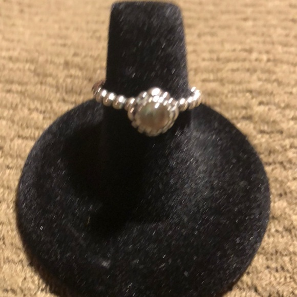 037480e36 Pandora Jewelry | Birthstone Birthday Blooms Ring June | Poshmark